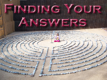 finding your answers